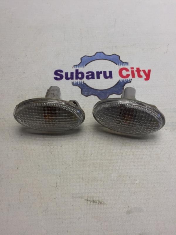 Повторители поворота Subaru Legacy BE EJ20 2004 (б/у)
