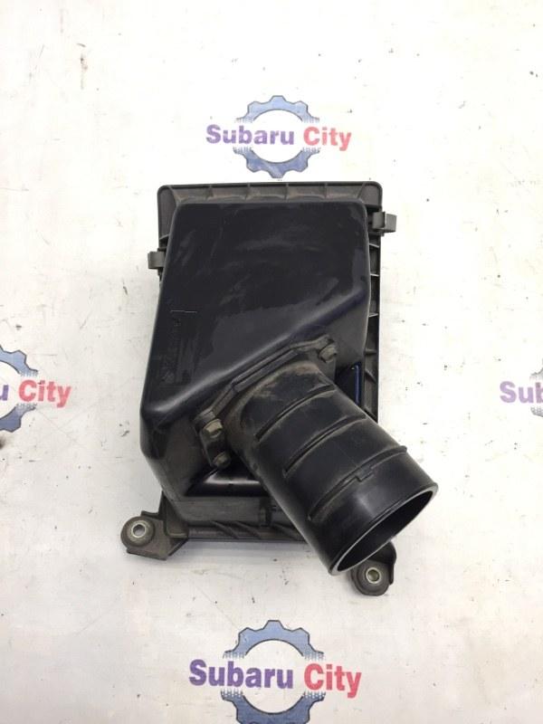 Корпус воздушного фильтра Subaru Forester SG EJ20 2004 (б/у)