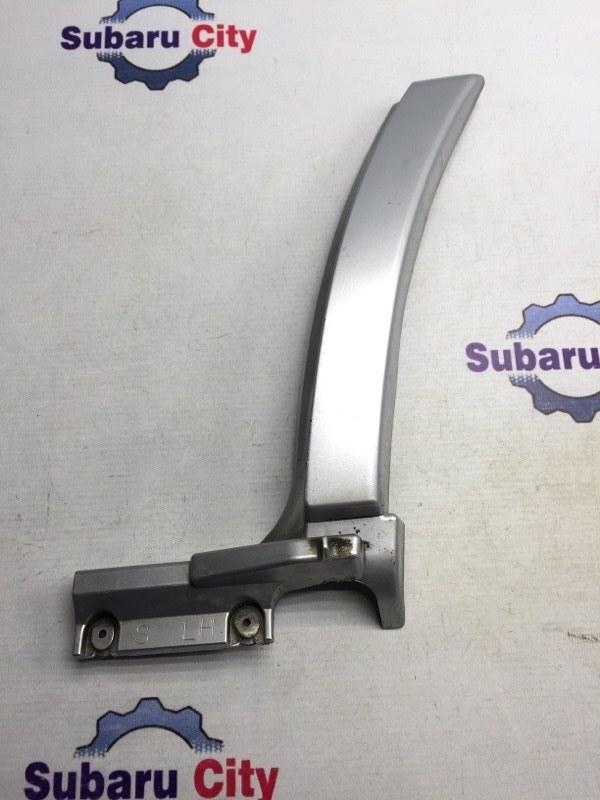 Молдинг на крыло Subaru Forester SG EJ20 2004 задний левый (б/у)