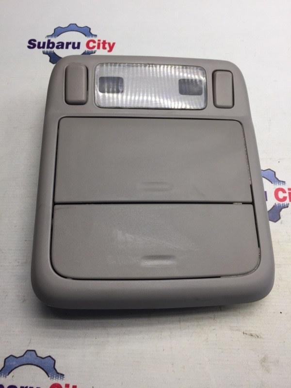 Плафон Subaru Forester SG EJ20 2004 передний (б/у)