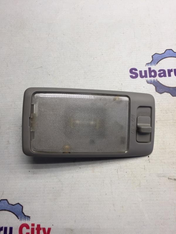 Плафон Subaru Forester SG EJ20 2004 (б/у)