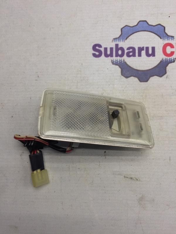 Плафон багажника Subaru Forester SG EJ20 2004 (б/у)