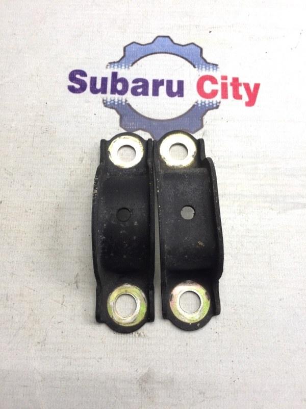 Крепление рулевой рейки Subaru Forester SG EJ20 2004 (б/у)