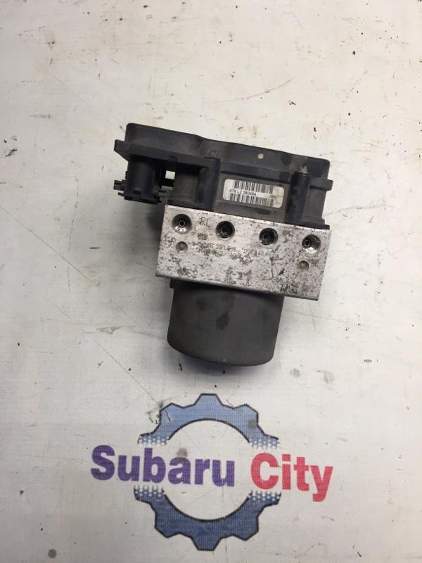Блок abs Subaru Forester SG EJ20 2004 (б/у)