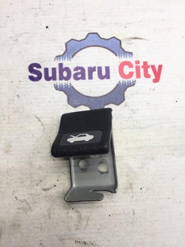 Ручка открывания капота Subaru Forester SG EJ20 2004 (б/у)