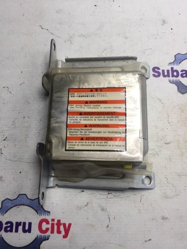 Блок srs Subaru Forester SG EJ20 2004 (б/у)