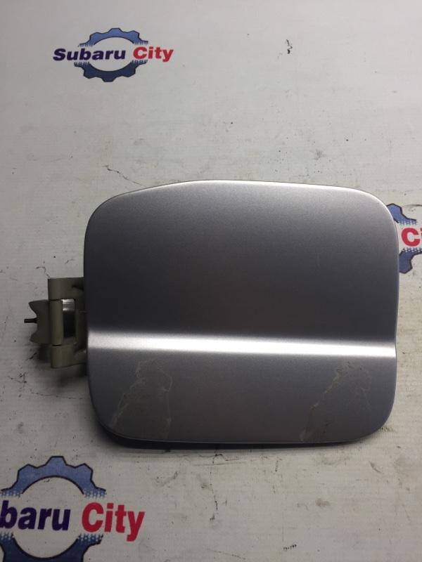 Лючок топливного бака Subaru Forester SG EJ20 2004 (б/у)