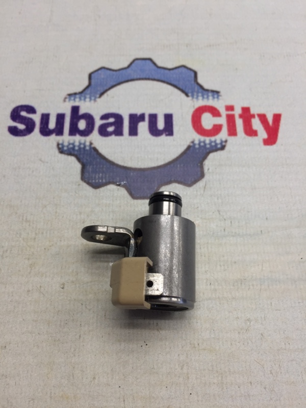 Соленоид акпп Subaru Legacy BE EJ206 2000 (б/у)