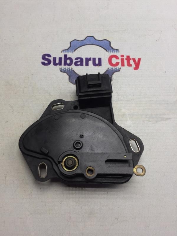Селектор акпп Subaru Legacy BE EJ206 2000 (б/у)