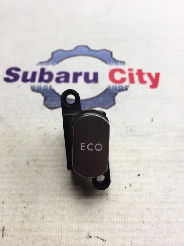 Кнопка power Subaru Legacy BL EJ20 2004 (б/у)