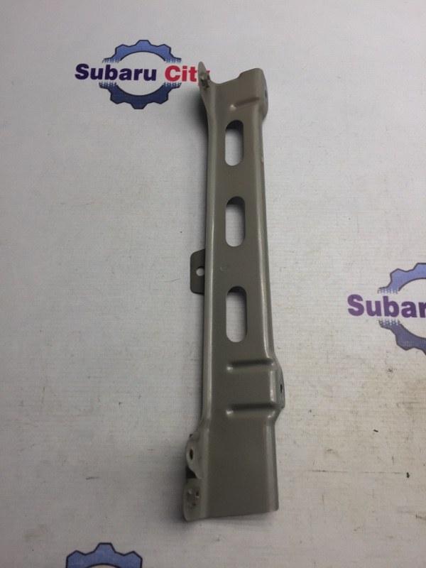 Крепление переднего крыла Subaru Legacy BL EJ20 2004 левое (б/у)