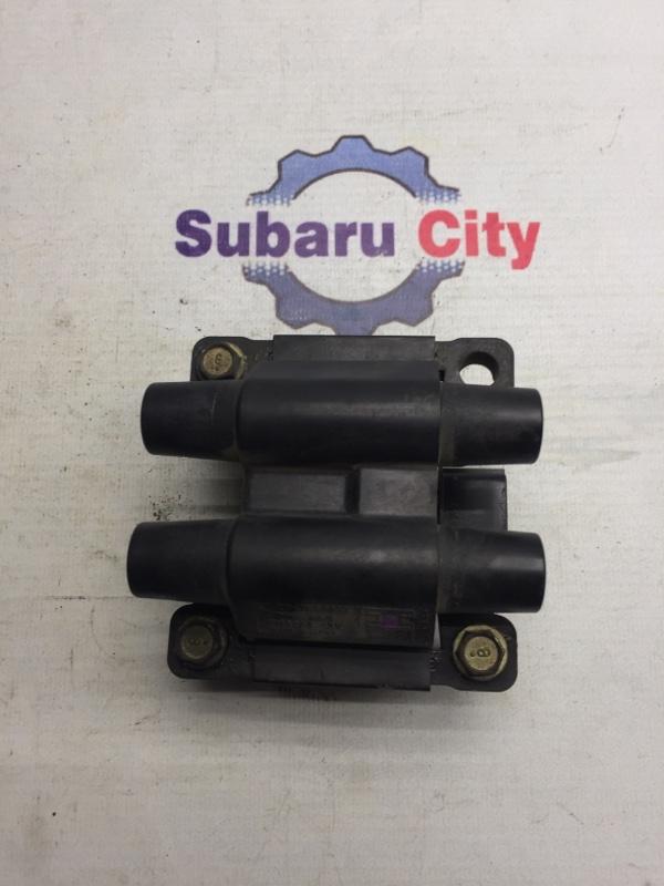 Катушка зажигания Subaru Legacy BL EJ20 2004 (б/у)