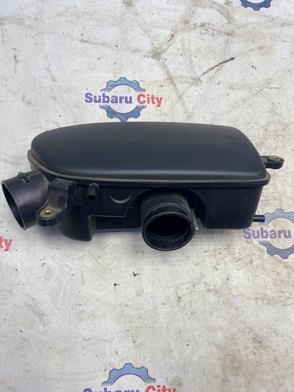 Ресивер Subaru Legacy BL EJ20 2004 (б/у)
