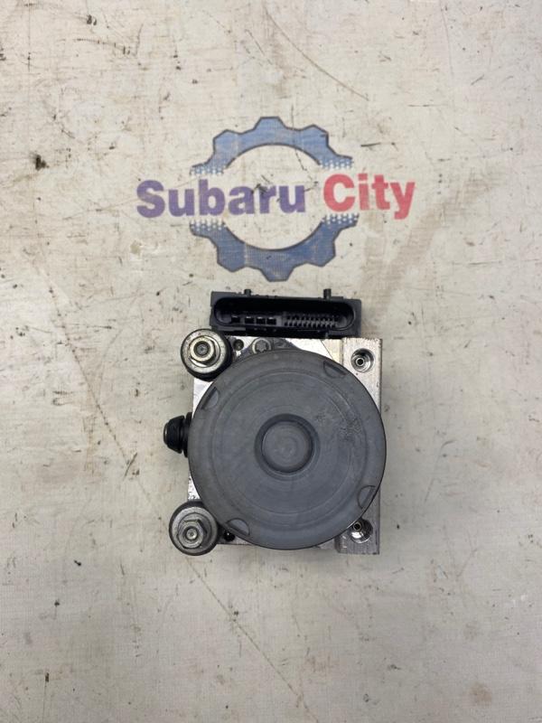 Блок abs Subaru Legacy BL EJ20 2004 (б/у)