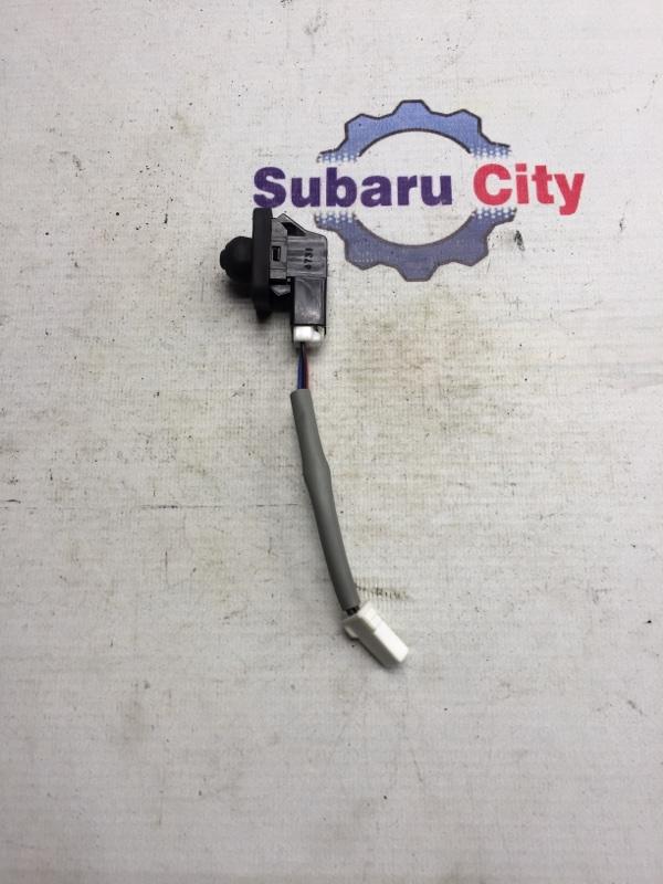 Концевик двери Subaru Legacy BL EJ20 2004 передний (б/у)