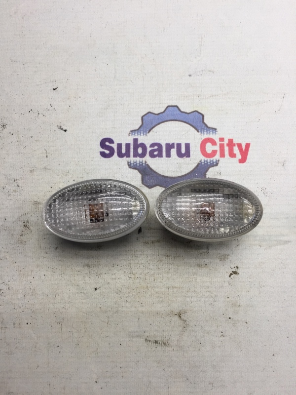 Повторители поворота Subaru Legacy BE EJ20 2006 (б/у)