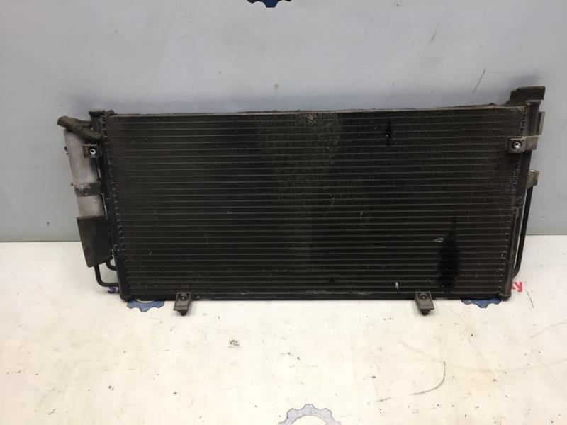 Радиатор кондиционера Subaru Impreza GD EJ15 2006 (б/у)