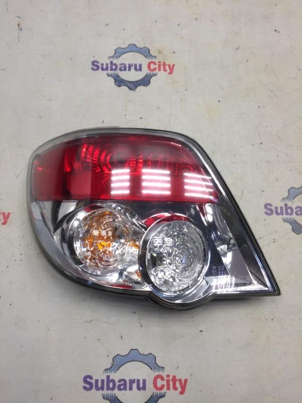 Стоп сигнал Subaru Impreza GD EJ15 2006 левый (б/у)