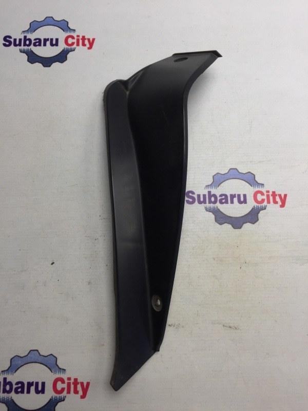 Уголок у стопа Subaru Impreza GG EJ15 2006 правый (б/у)