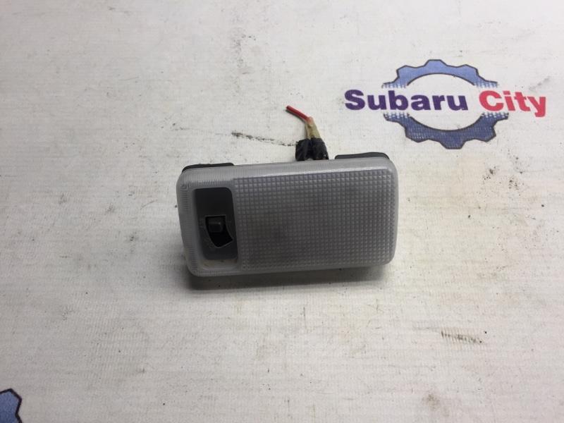 Плафон багажника Subaru Impreza GG EJ15 2006 (б/у)