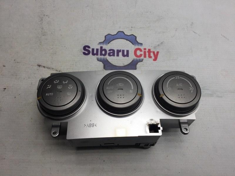 Блок климат контроля Subaru Impreza GD EJ15 2006 (б/у)