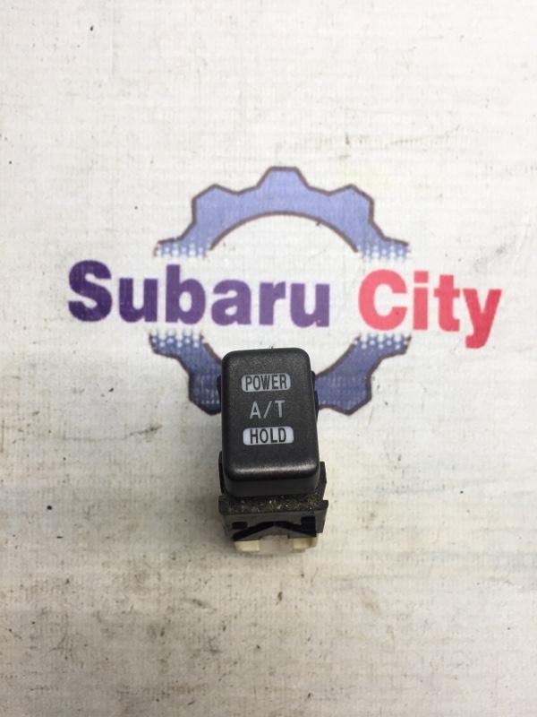 Кнопка power Subaru Impreza GD EJ15 2006 (б/у)