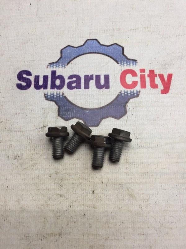 Болты крепления венца Subaru Legacy BE EJ20 2006 (б/у)