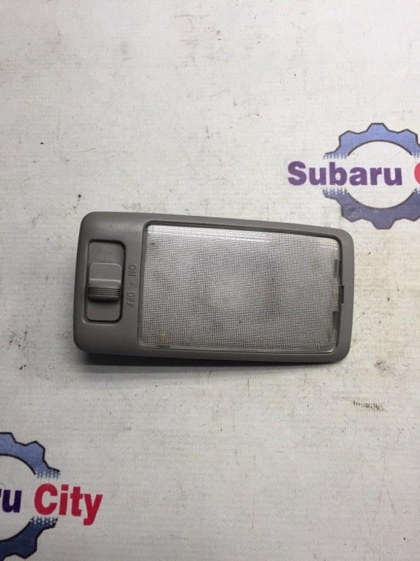 Плафон Subaru Impreza GD EJ15 2006 (б/у)