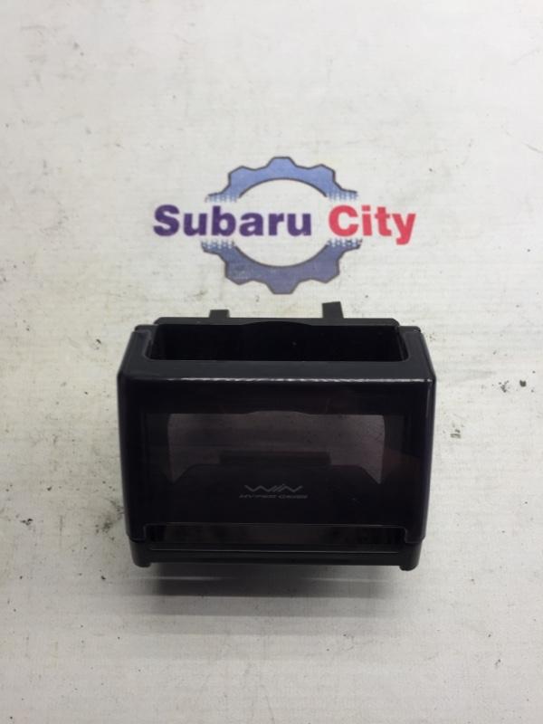 Подстаканник Subaru Legacy BE EJ20 2006 (б/у)