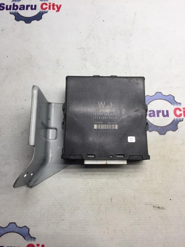 Блок управления акпп Subaru Impreza GD EL15 2006 (б/у)