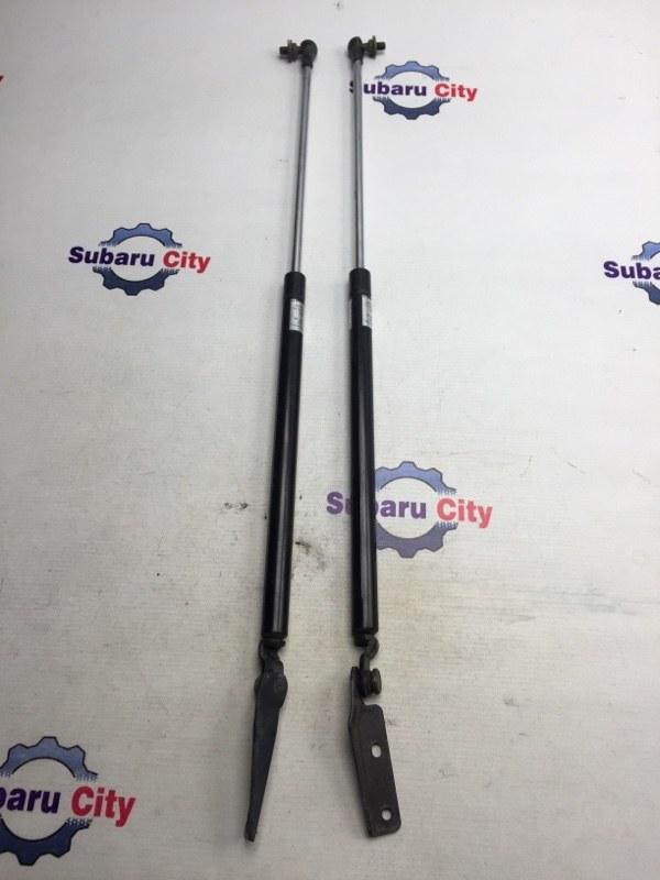 Амортизаторы багажника Subaru Legacy BP EJ20 2004 (б/у)