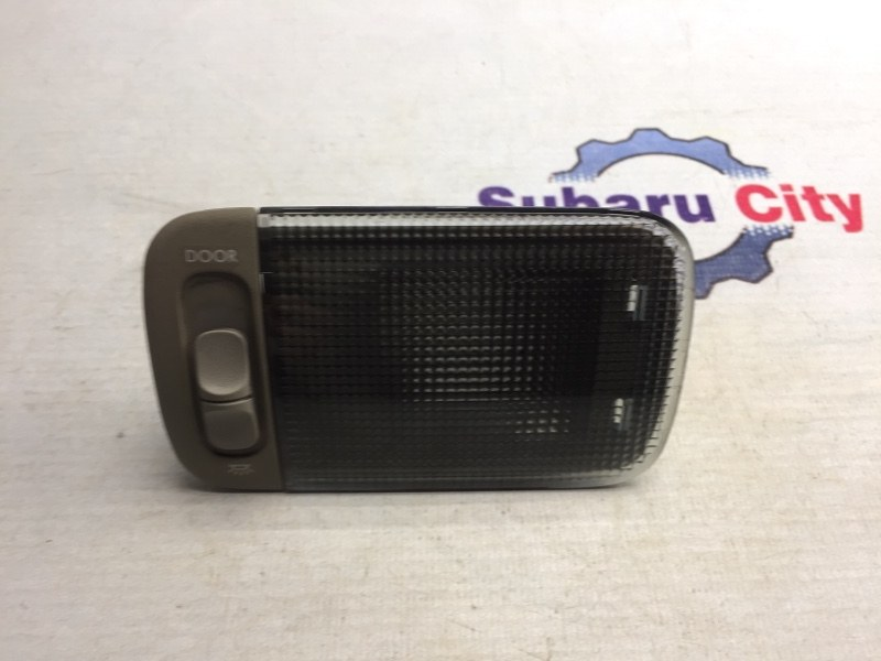 Плафон багажника Subaru Legacy BL EJ20 2004 (б/у)