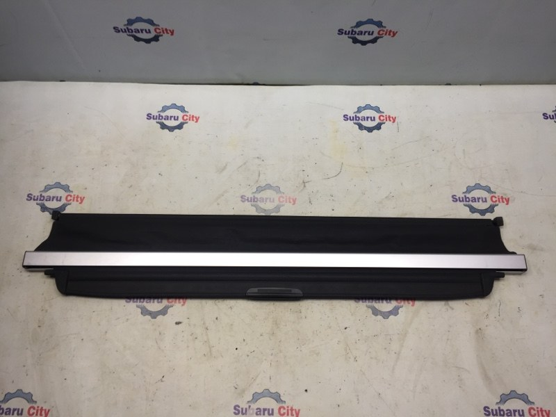 Шторка багажника Subaru Legacy BP EJ20 2004 (б/у)