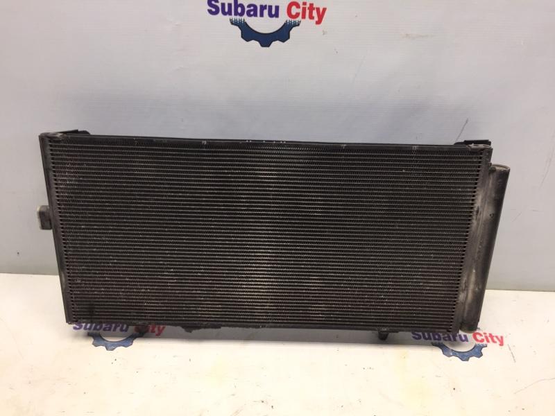 Радиатор кондиционера Subaru Legacy BL EJ20 2004 (б/у)