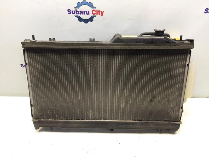 Радиатор двс Subaru Legacy BL EJ20X 2004 (б/у)