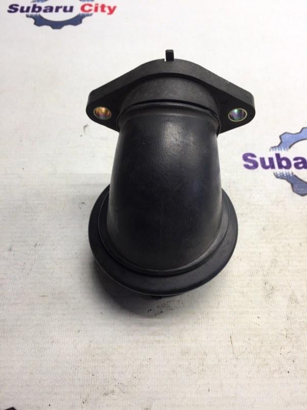 Патрубок впускной Subaru Legacy BL EJ20 2004 (б/у)