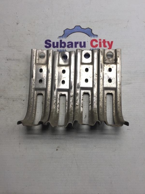 Крепление заднего бампера Subaru Legacy BP EJ20 2004 (б/у)