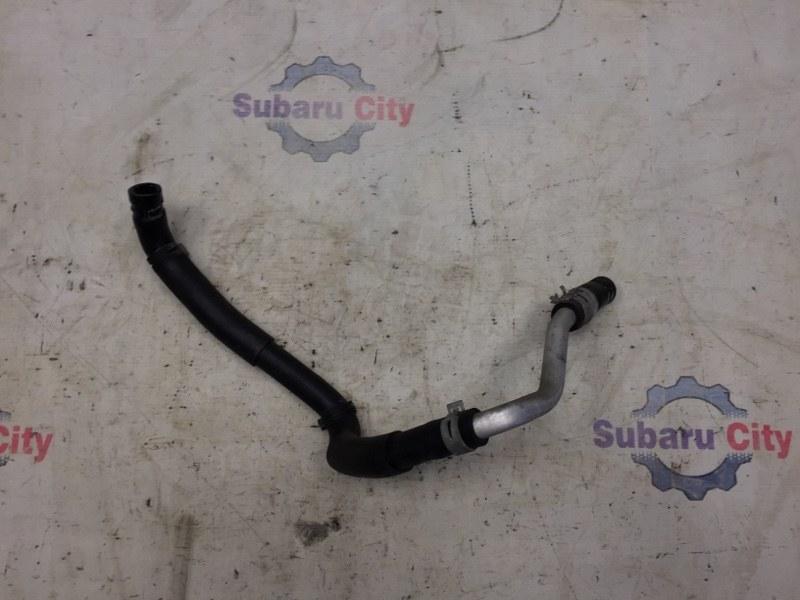 Шланги гур Subaru Legacy BL EJ20 2004 (б/у)