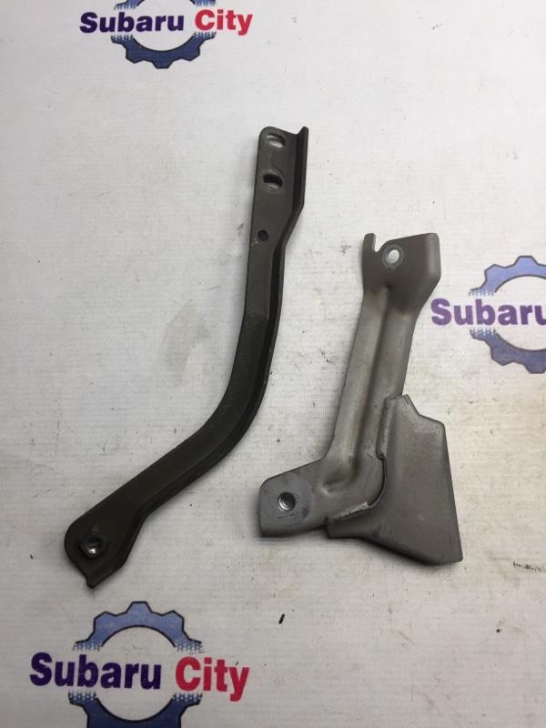 Крепление интеркулера Subaru Legacy BL EJ20 2004 (б/у)