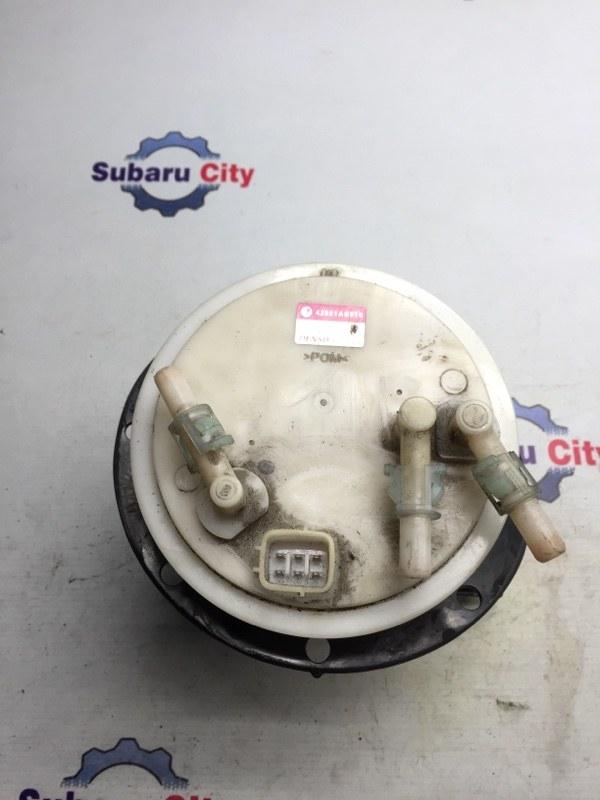 Топливный насос Subaru Legacy BL EJ20 2004 (б/у)