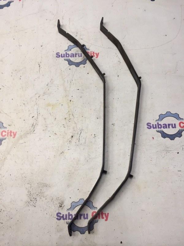 Крепление топливного бака Subaru Legacy BL EJ20 2004 (б/у)