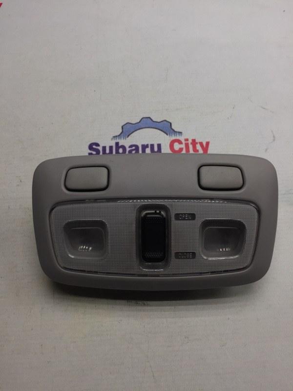 Блок управления люком Subaru Legacy BH EJ20 1998 (б/у)