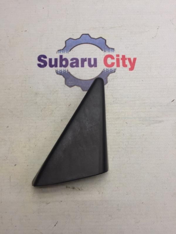 Уголок у зеркала Subaru Forester SF EJ20 1998 правый (б/у)
