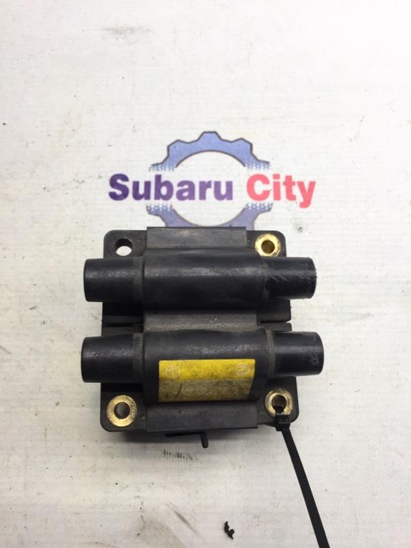Катушка зажигания Subaru Forester SF EJ20 1998 (б/у)