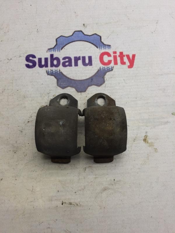 Крепление стабилизатора Subaru Forester SF EJ20 1998 заднее (б/у)