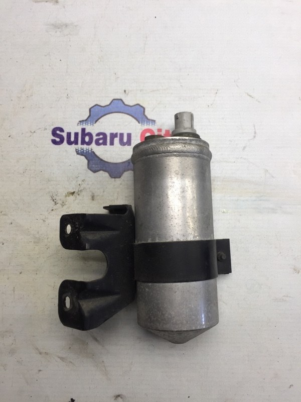 Осушитель кондиционера Subaru Forester SF EJ20 1998 (б/у)