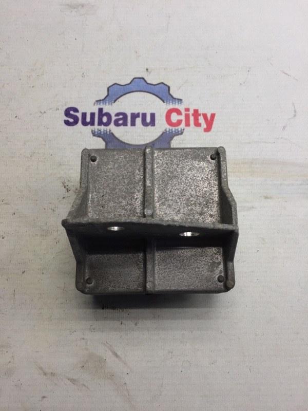 Блок управления двс Subaru Forester SF EJ20 1998 (б/у)