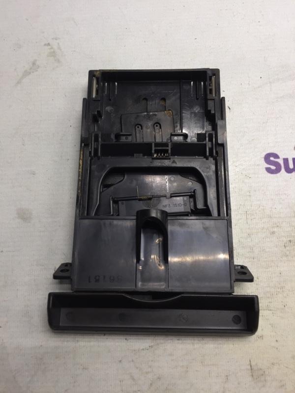 Подстаканник Subaru Forester SF EJ20J 1998 (б/у)