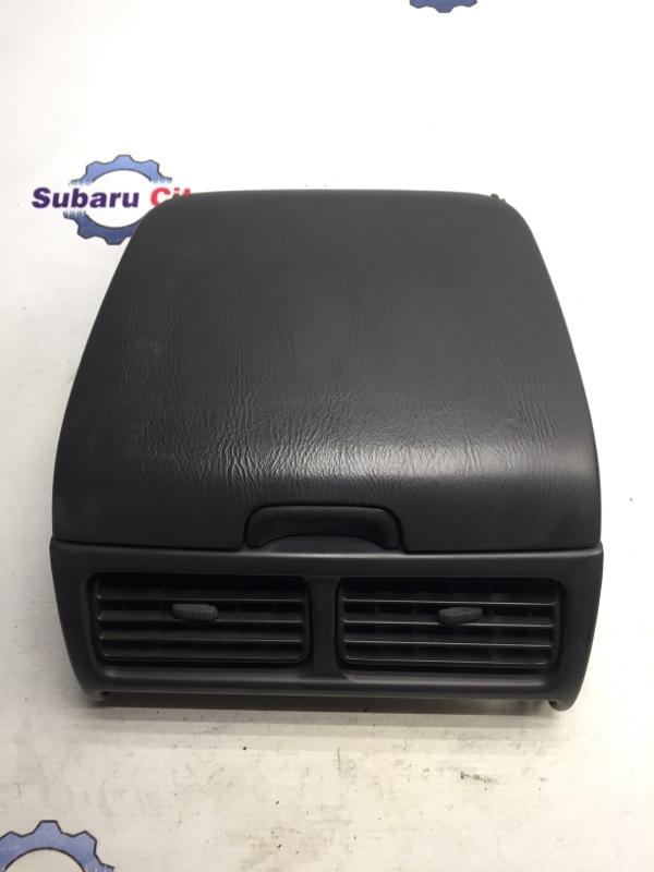 Бардачок Subaru Forester SF EJ20J 1998 (б/у)