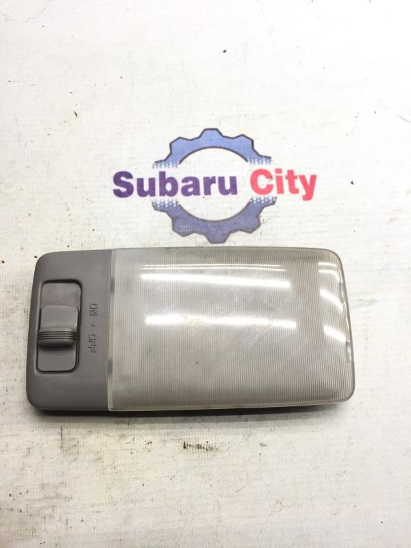 Плафон Subaru Forester SF EJ20J 1998 (б/у)